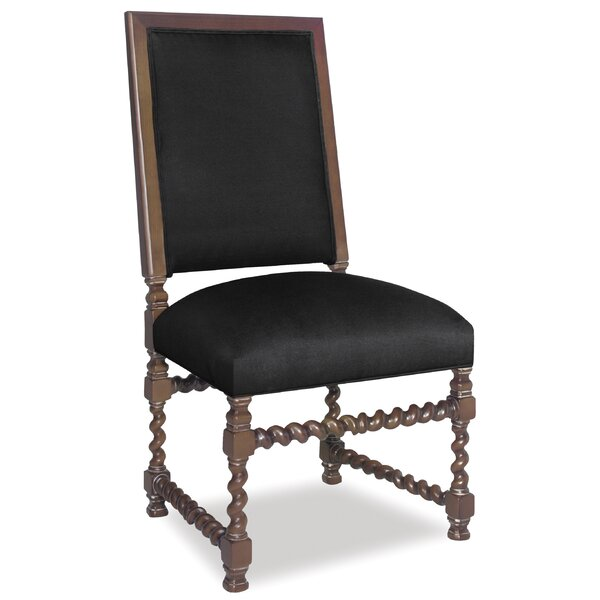 Divine Jordan Upholstered Dining Chair by Tory Furniture