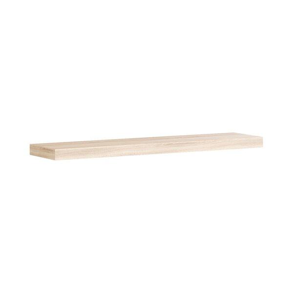 Odom Floating Shelf by Union Rustic