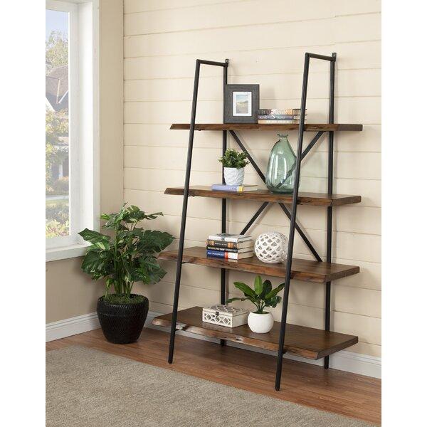 Ugarte Ladder Bookcase By Gracie Oaks