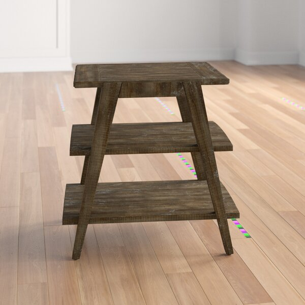 Royston End Table By Three Posts