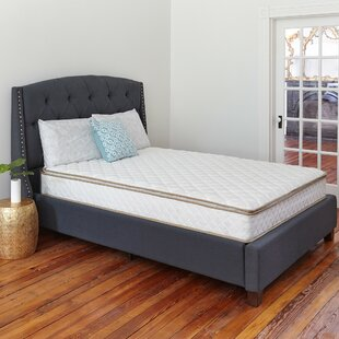 10 Firm Pillow Top Mattress