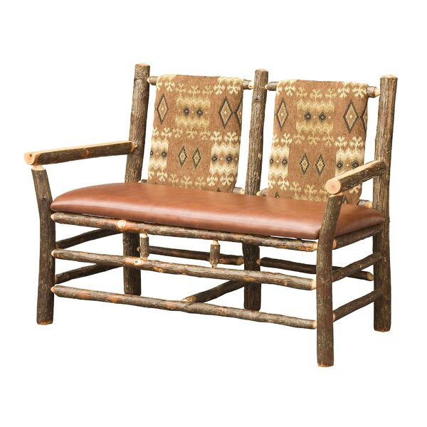 Dussault Settee By Breakwater Bay