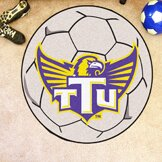 NCAA Tennessee Technological University Soccer Ball by FANMATS