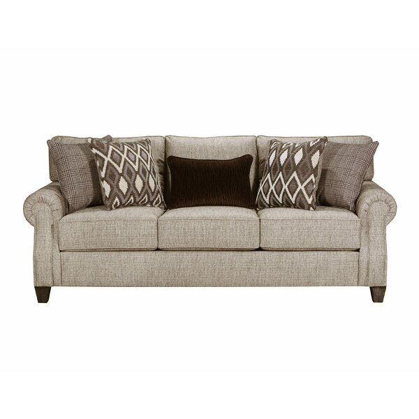 Schock Sofa by World Menagerie