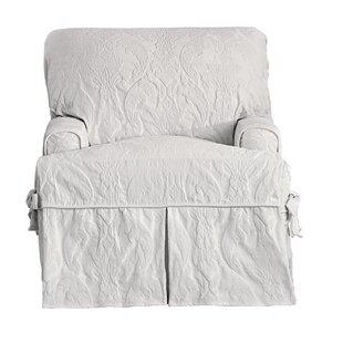 Chair Slipcovers Youu0027ll Love | Wayfair