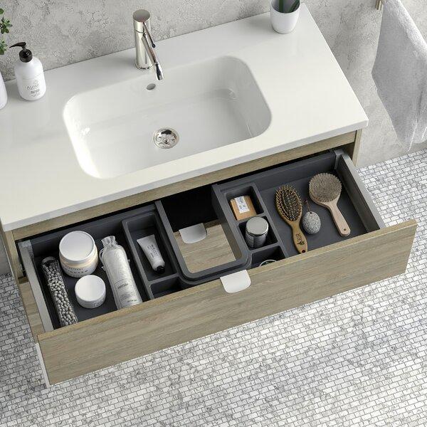 Esmont 40 Single Bathroom Vanity Set