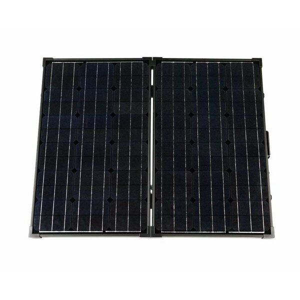 Foldable Solar Panel by Humless