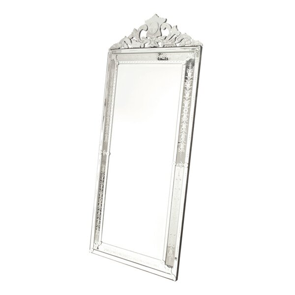 Elodia Venetian Accent Mirror by Willa Arlo Interiors