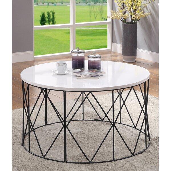 Aksana Frame Coffee Table by Latitude Run Latitude Run