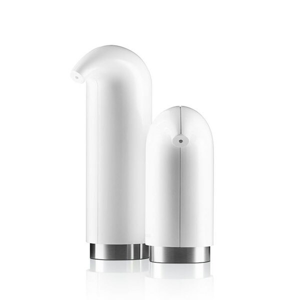 Soap and Lotion Dispenser Set by Eva Solo North America