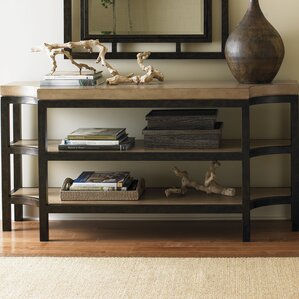 Monterey Sands Montecito Console Table by Le..