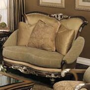Catalan Chair and a Half by Benetti's Italia