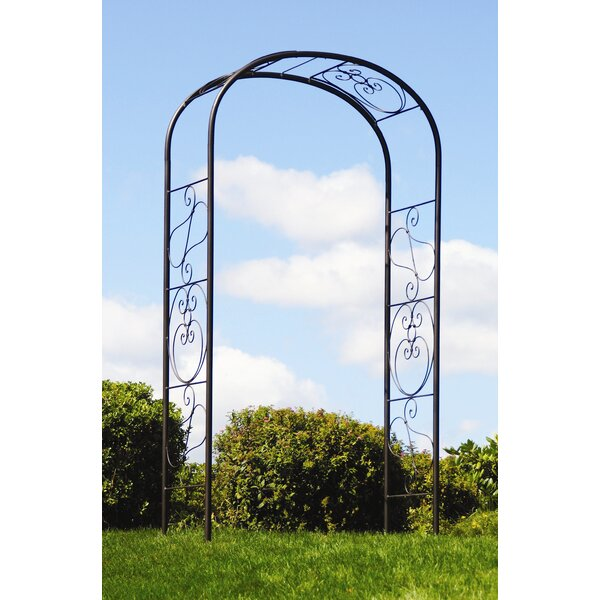 Ferro Firenze Iron Arbor by ACHLA