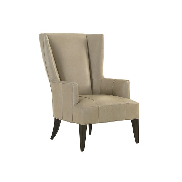 MacArthur Park Wingback Chair by Lexington