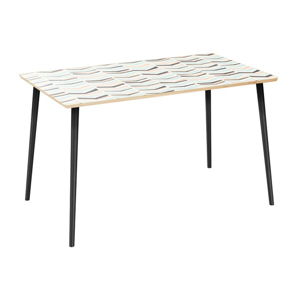 Clough Dining Table by Wrought Studio
