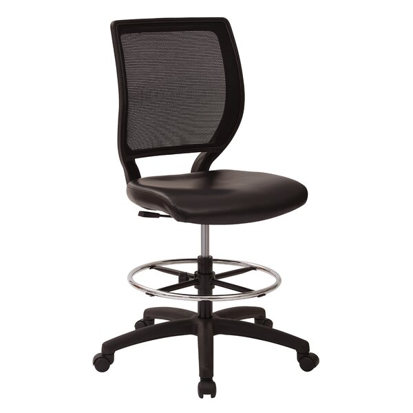 Mesh Drafting Chair by Office Star Products