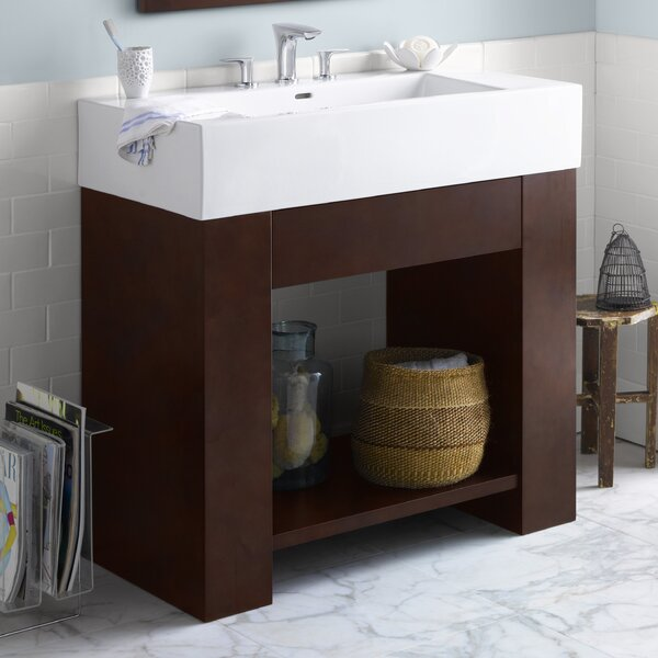 Zenia 36 Vanity Set by Ronbow