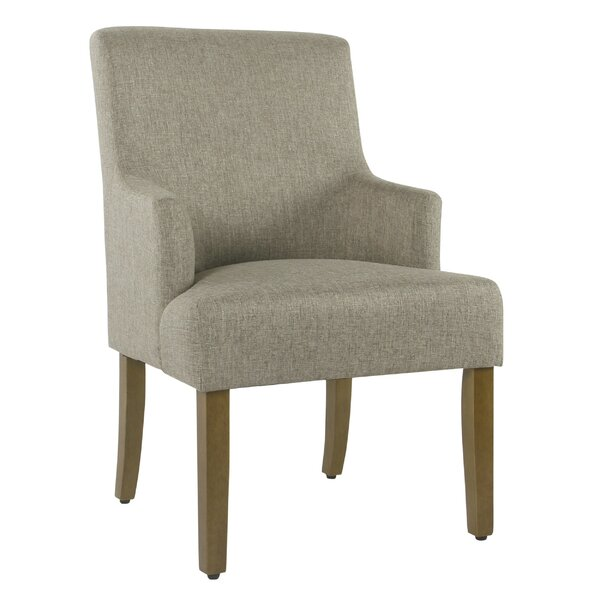 Depuy Upholstered Dining Chair by Gracie Oaks