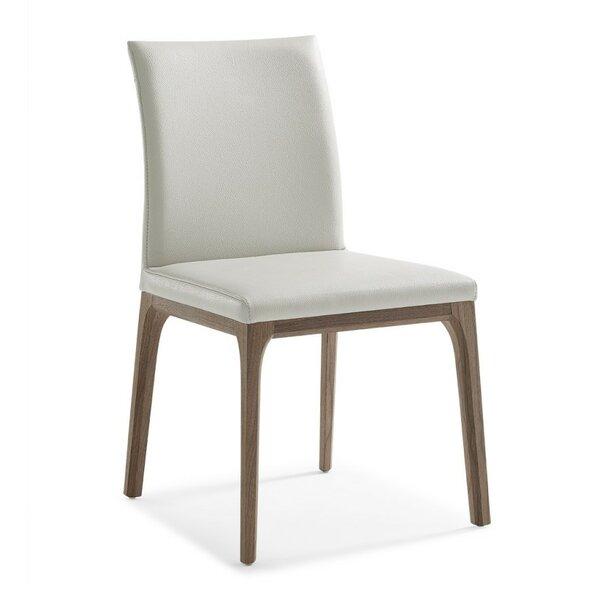 Ditmars Upholstered Dining Chair (Set of 2) by Brayden Studio Brayden Studio
