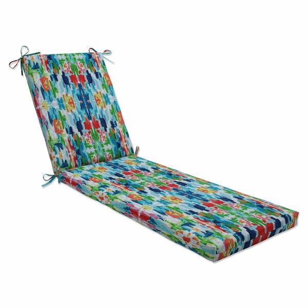 Abelino Outdoor Seat/Back Cushion