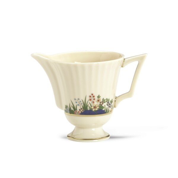Rutledge Creamer by Lenox
