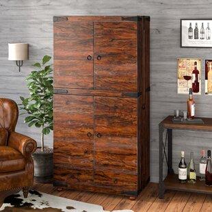 Clark Bar Cabinet   Wayfair
