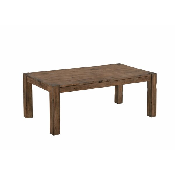 Landrum Coffee Table by World Menagerie