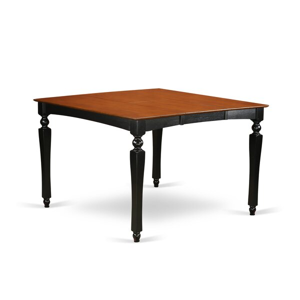 Ashworth Counter Height Pub Table by Darby Home Co Darby Home Co