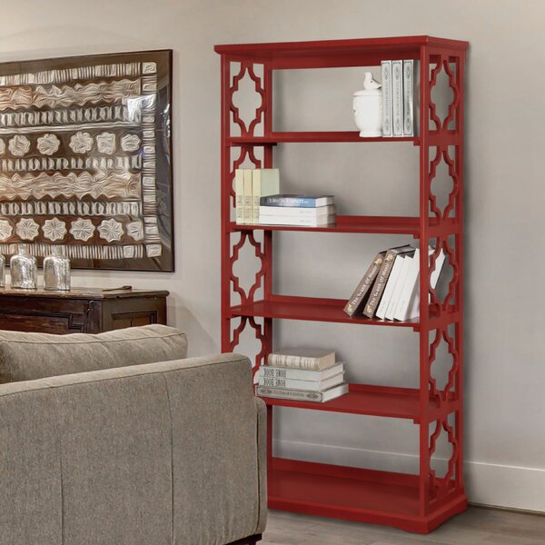 Lular Etagere Bookcase by Darby Home Co