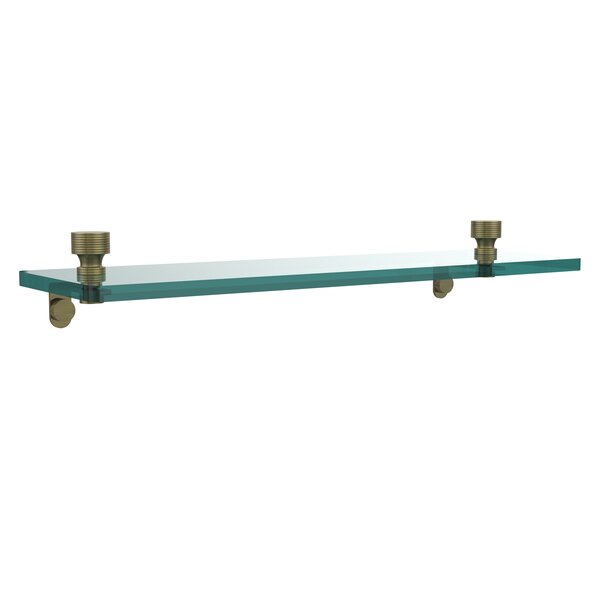 Universal Wall Shelf by Allied Brass