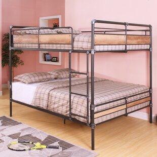 Eloy Queen Over Bunk Bed