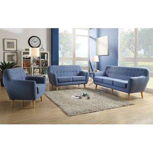 Sayler Configurable Living Room Set by George Oliver