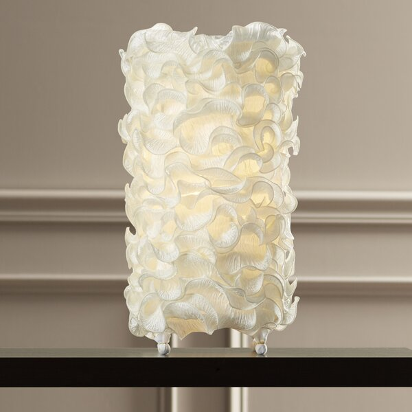 Roosendaal 18 Table Lamp by World Menagerie