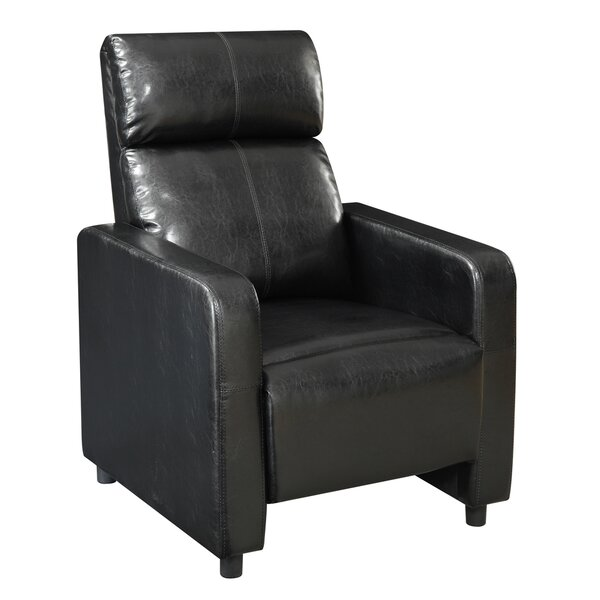 Ketter Manual Recliner By Latitude Run