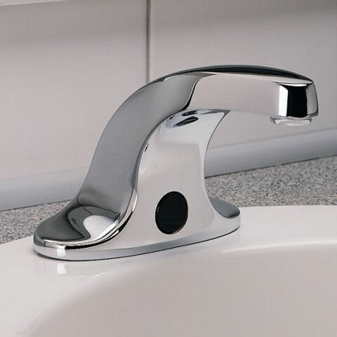 Innsbrook Centerset Proximity Bathroom Faucet by American Standard