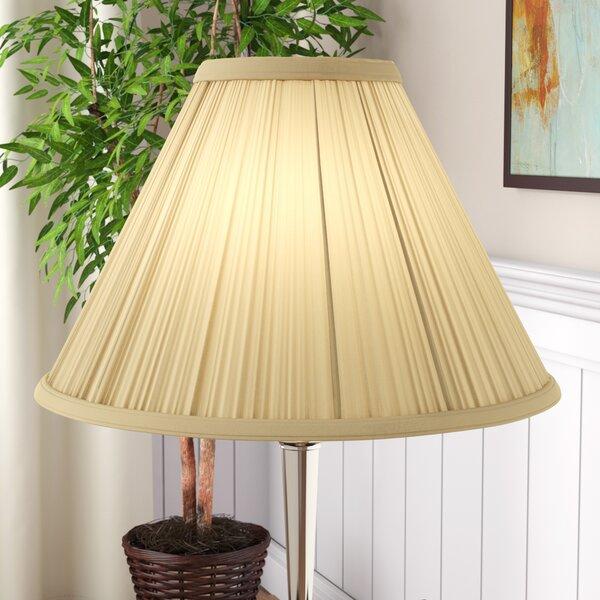 Silk/Shantung Empire Lamp shade ( Spider )