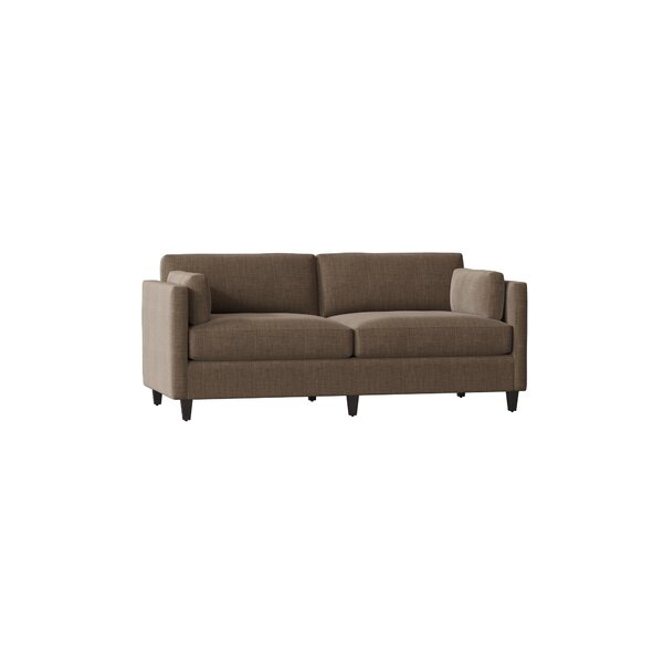 Online Shopping Top Rated Beau Studio Sofa by AllModern Custom Upholstery by AllModern Custom Upholstery