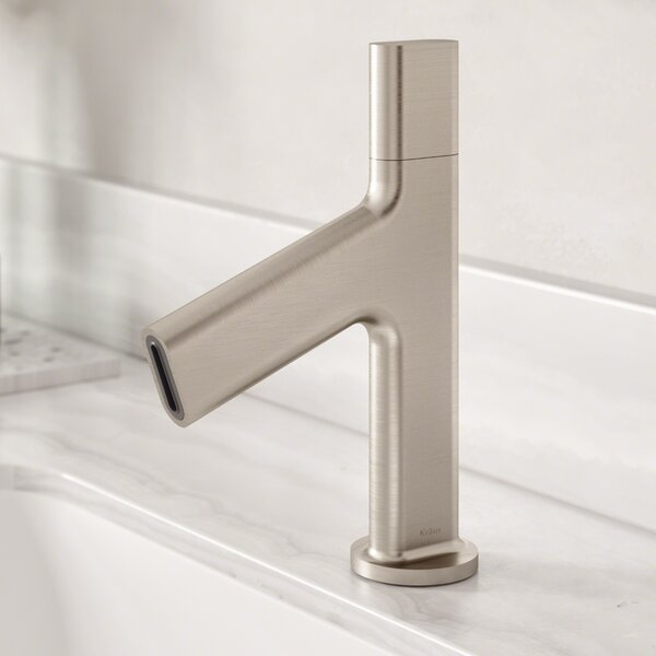 Ino™ Single Hole Bathroom Faucet by Kraus