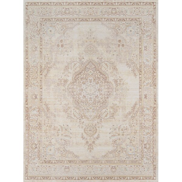 Ivory Area Rug by Birch Lane™