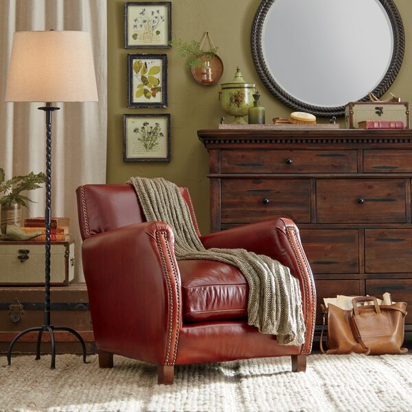 Frost Club Chair by Birch Lane™ Heritage