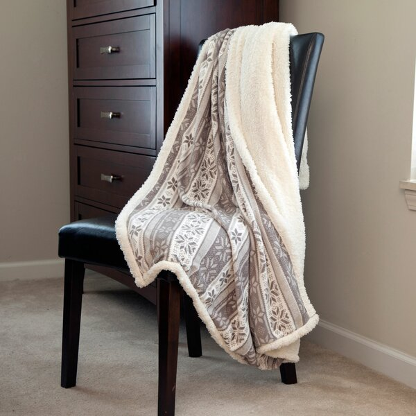 Kit Carson Throw Blanket by Loon Peak