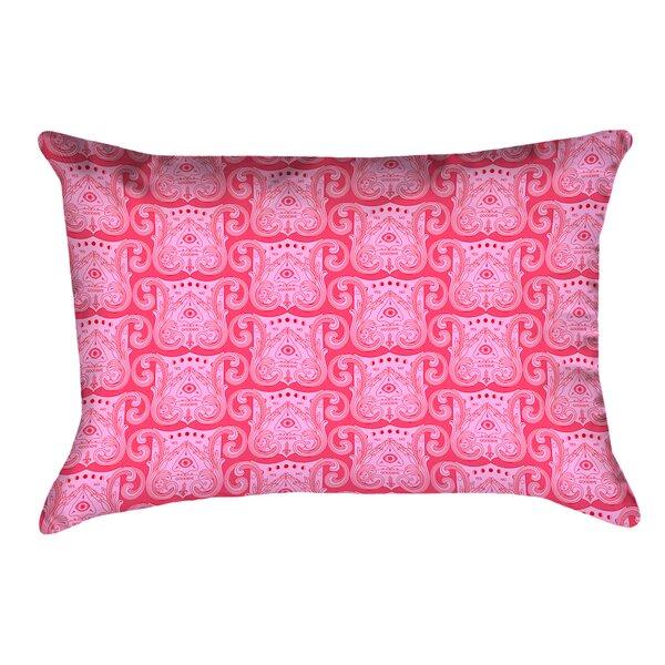 Avicia Indoor/Outdoor Lumbar Pillow By Latitude Run