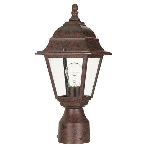 Monmouth 1-Light Lantern Head by Breakwater Bay