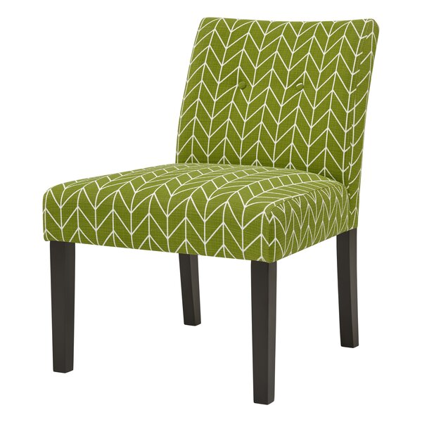Lennon Side Chair (Set of 2) by Winston Porter