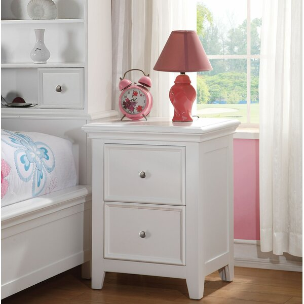 Didmarton 2 Drawer Nightstand by Red Barrel Studio