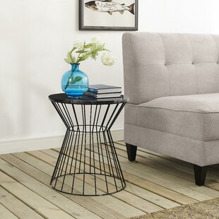 Top Reviews Lulu End Table By Elle Decor