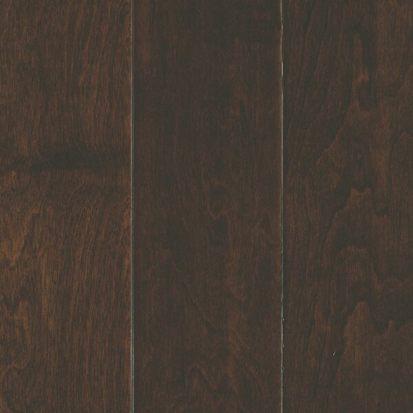 Wimbley 5 Engineered Hardwood Flooring in Java Birch by Mohawk Flooring