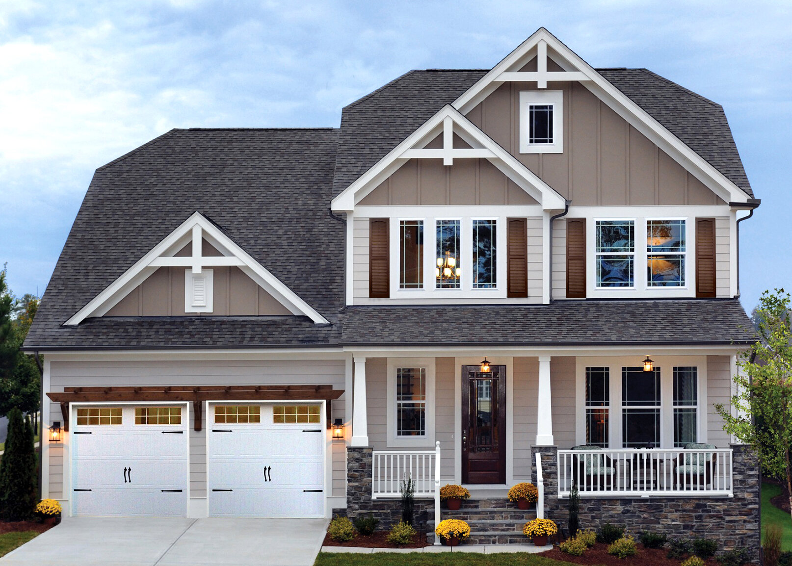 Types Of Exterior Shutters How To