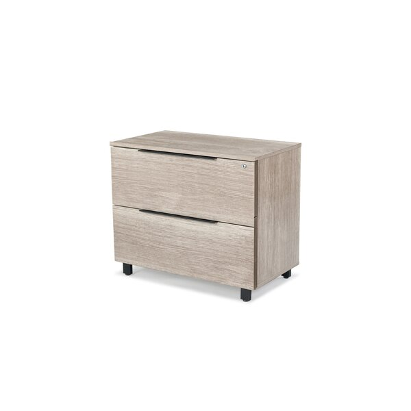 Dwight 2 Drawer Lateral File Cabinet