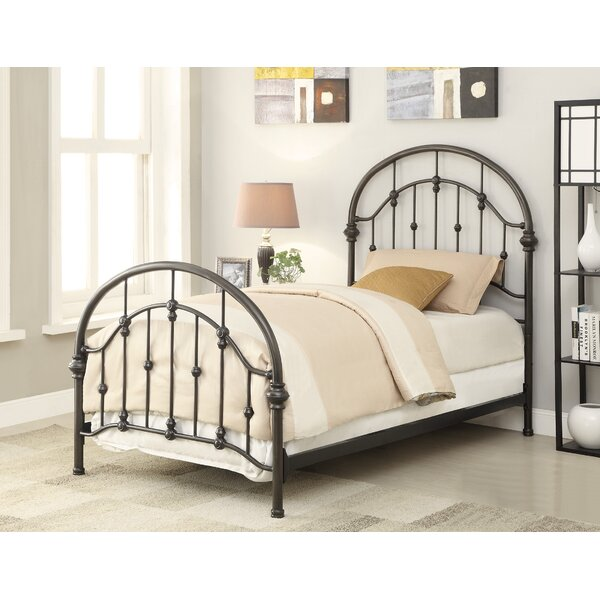 Sarber Standard Bed by Three Posts
